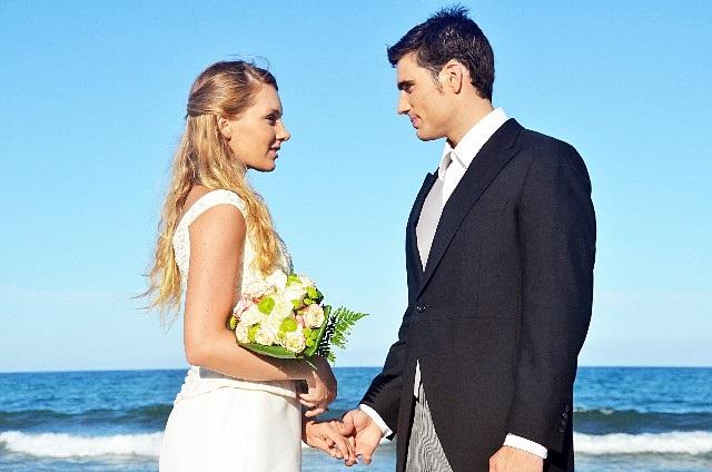 結婚式国際