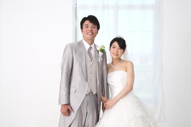 花嫁(結婚式)